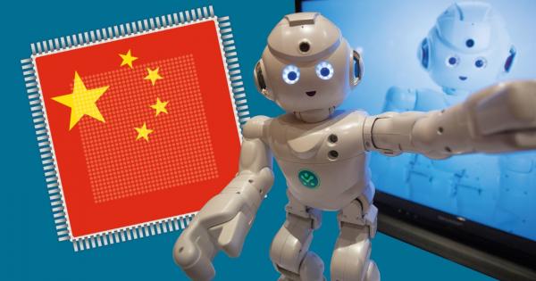 chinarobot